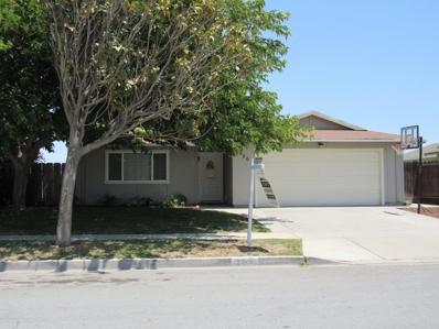 206 San Antonio Drive, Greenfield, CA 93927 - MLS#: 52152782