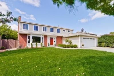 21683 Castleton Street, Cupertino, CA 95014 - MLS#: 52152791