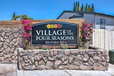200 Ford Road UNIT 118, San Jose, CA 95138 - MLS#: 52152800