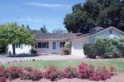 686 Teresi Lane, Los Altos, CA 94024 - MLS#: 52152805