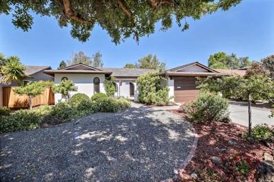 458 Pin Oak Drive, Sunnyvale, CA 94086 - MLS#: 52152807
