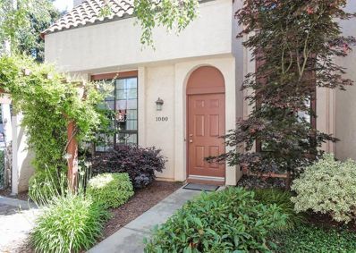 1000 Chula Vista Terrace, Sunnyvale, CA 94086 - MLS#: 52152812