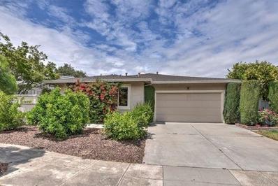 305 De Soto Drive, Los Gatos, CA 95032 - MLS#: 52152818