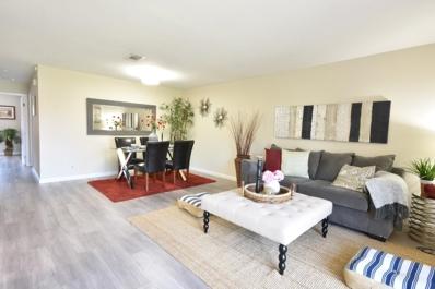 612 San Conrado Terrace UNIT 7, Sunnyvale, CA 94085 - MLS#: 52152827