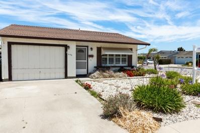 608 Peartree Drive, Watsonville, CA 95076 - MLS#: 52152830