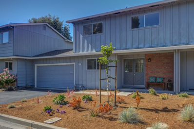 1512 Wildrose Way, Mountain View, CA 94043 - MLS#: 52152833