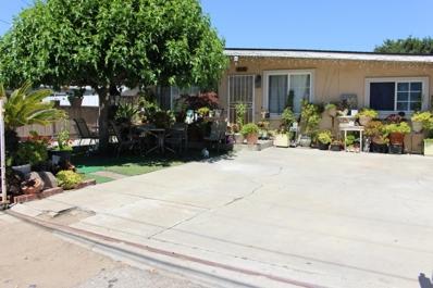 216 S Ridge Vista Avenue, San Jose, CA 95127 - MLS#: 52152837