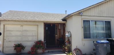 216 E Arbor Avenue, Sunnyvale, CA 94085 - MLS#: 52152840