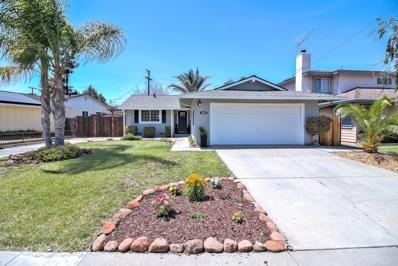 1803 Lencar Way, San Jose, CA 95124 - MLS#: 52152843