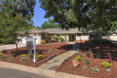 10285 Scenic Boulevard, Cupertino, CA 95014 - MLS#: 52152872
