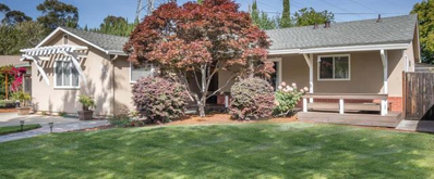 915 Mockingbird Lane, Sunnyvale, CA 94087 - MLS#: 52152888