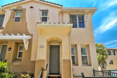 224 Parc Place Drive, Milpitas, CA 95035 - MLS#: 52152910