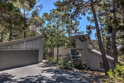 4090 Pine Meadows Way, Pebble Beach, CA 93953 - MLS#: 52152932