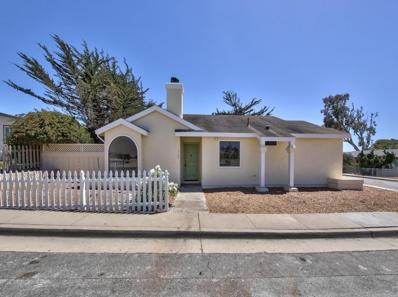 1766 Judson Street, Seaside, CA 93955 - MLS#: 52152934