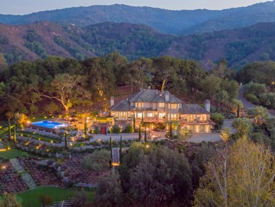 27350 Julietta Lane, Los Altos Hills, CA 94022 - MLS#: 52152935