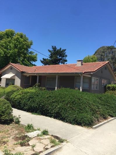 116 Gharkey Street, Santa Cruz, CA 95060 - MLS#: 52152936