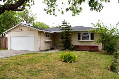 661 N Abbott Avenue, Milpitas, CA 95035 - MLS#: 52152941