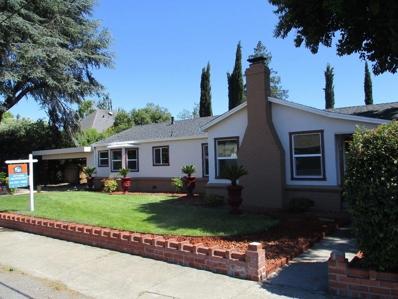 1450 Meridian Avenue, San Jose, CA 95125 - MLS#: 52152950