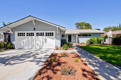 1506 Nilda Avenue, Mountain View, CA 94040 - MLS#: 52152981