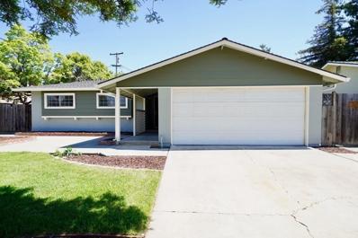 670 Budd Avenue, Campbell, CA 95008 - MLS#: 52152983