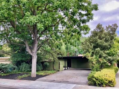 3792 Redwood Circle, Palo Alto, CA 94306 - MLS#: 52152989