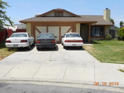 22 Saint Albans Circle, Salinas, CA 93905 - MLS#: 52152993