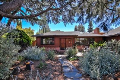 160 Belmont Street UNIT A, Santa Cruz, CA 95060 - MLS#: 52152998