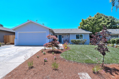 1660 Yale Drive, Mountain View, CA 94040 - MLS#: 52152999