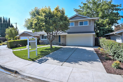3165 Colfax Court, Santa Clara, CA 95051 - MLS#: 52153017
