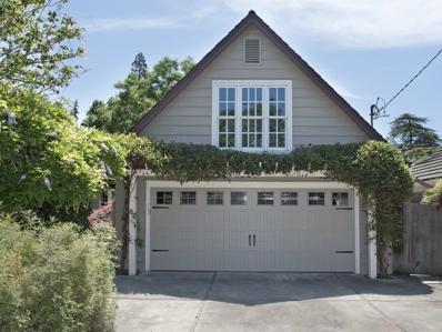 158 Tennyson Avenue, Palo Alto, CA 94301 - MLS#: 52153025