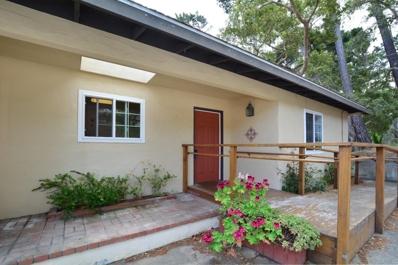 96 Cuesta Vista Drive, Monterey, CA 93940 - MLS#: 52153033