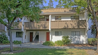 2201 Monroe Street UNIT 1408, Santa Clara, CA 95050 - MLS#: 52153040