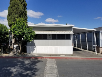 510 Saddlebrook Drive UNIT 248, San Jose, CA 95136 - MLS#: 52153048