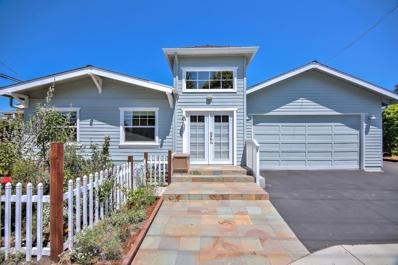 2110 7th Avenue, Santa Cruz, CA 95062 - MLS#: 52153058