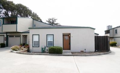 189 San Pablo Court UNIT 9, Marina, CA 93933 - MLS#: 52153066