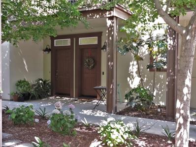 822 Font Terrace, San Jose, CA 95126 - MLS#: 52153076