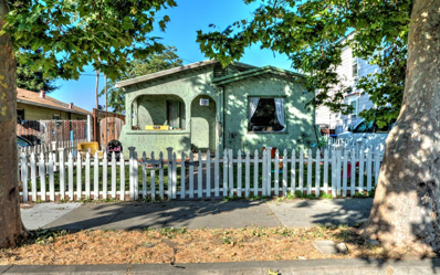 916 Harliss Avenue, San Jose, CA 95110 - MLS#: 52153085