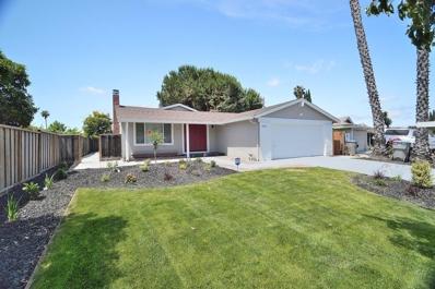 1853 Camacho Way, San Jose, CA 95132 - MLS#: 52153099