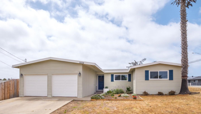 3039 Kennedy Court, Marina, CA 93933 - MLS#: 52153114