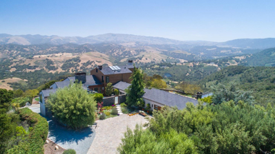 12795 Sundance Lane, Carmel Valley, CA 93924 - MLS#: 52153115