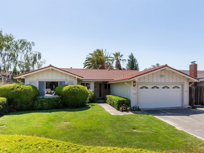 5121 Yucatan Way, San Jose, CA 95118 - MLS#: 52153116
