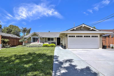 3335 Jennifer Way, San Jose, CA 95124 - MLS#: 52153126