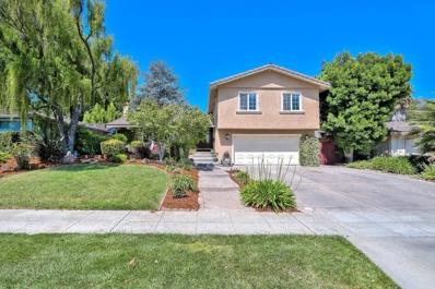 6587 Jeremie Drive, San Jose, CA 95120 - MLS#: 52153142