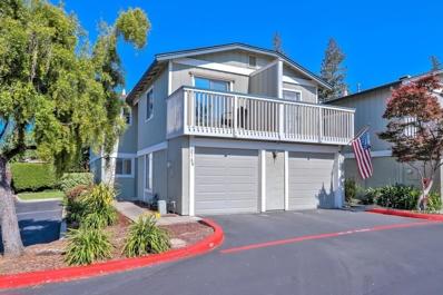 101 Redding Road UNIT A8, Campbell, CA 95008 - MLS#: 52153148