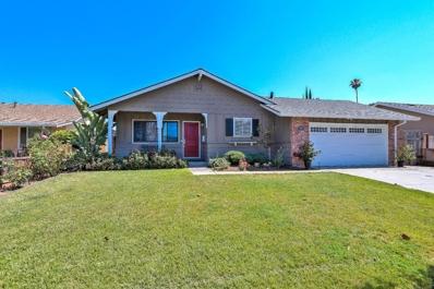 1400 Searcy Drive, San Jose, CA 95118 - MLS#: 52153154