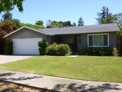 745 San Sebastian Place, Morgan Hill, CA 95037 - MLS#: 52153163