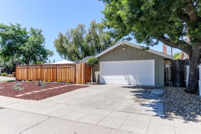 1723 Morning Glory Lane, San Jose, CA 95124 - MLS#: 52153174