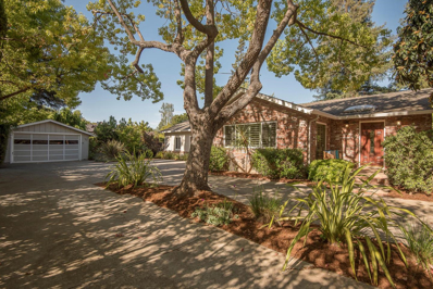 1245 Portland Avenue, Los Altos, CA 94024 - MLS#: 52153177