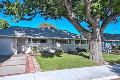 1423 Blackfield Drive, Santa Clara, CA 95051 - MLS#: 52153197