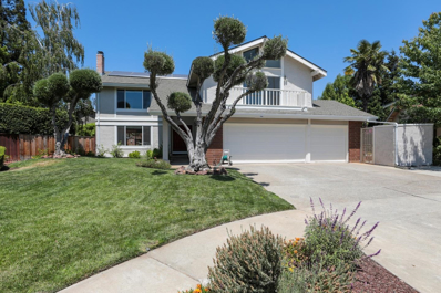 1105 Casaba Creek Court, San Jose, CA 95120 - MLS#: 52153204